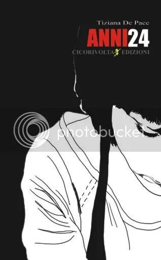 Tiziana De Pace - anni 24 - Cicorivolta Edizioni