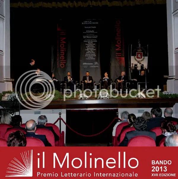 Premio Il Molinello, speciale XVII edizione
