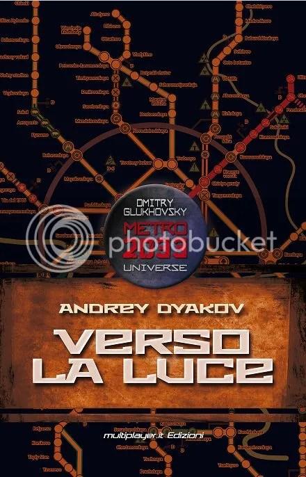 Andrey Djakow - Verso la luce