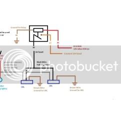 e turn signal wiring e image wiring diagram help wiring hella drl s archive bmw m3 [ 962 x 874 Pixel ]