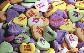 Candy Hearts Graphic - click for code