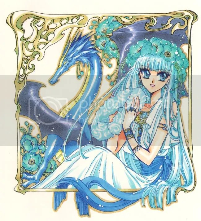 Magic Knight Rayearth Umi 3 photo MKUmi3.jpg
