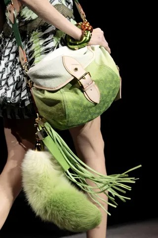 Louis Vuitton Spring/Summer 2010 bag