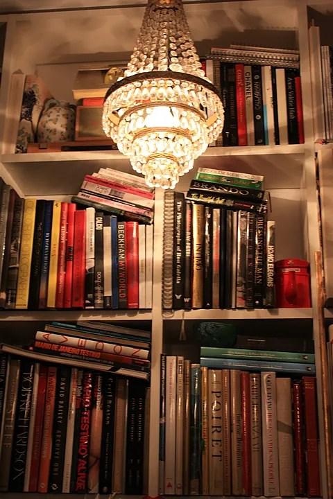 Anna Dello Russo books