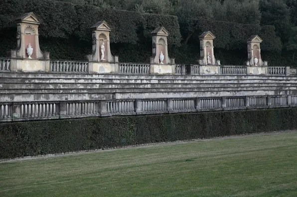 Boboli Gardens Amphitheatre, Florence