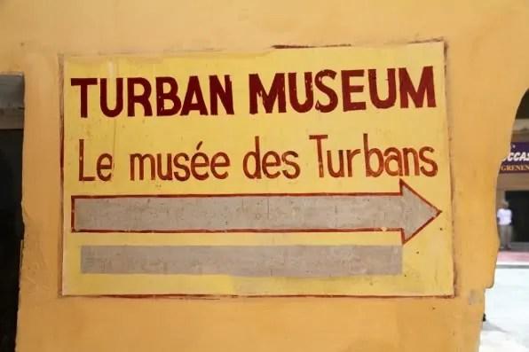 Jaipur Turban Museum