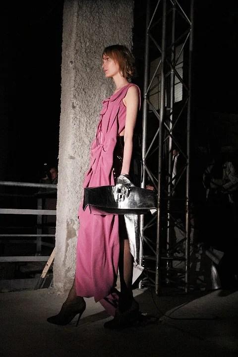 Margiela Fall Winter 2011 Bag