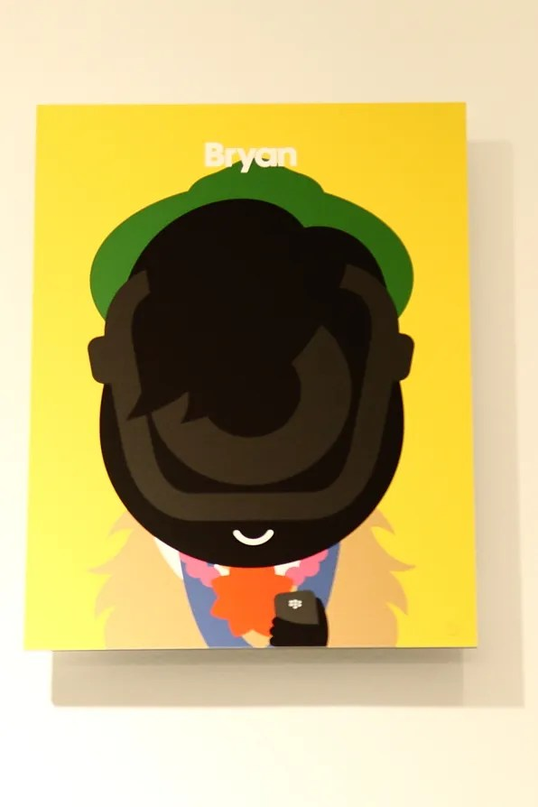 Bryanboy x Darcel at Colette, Paris