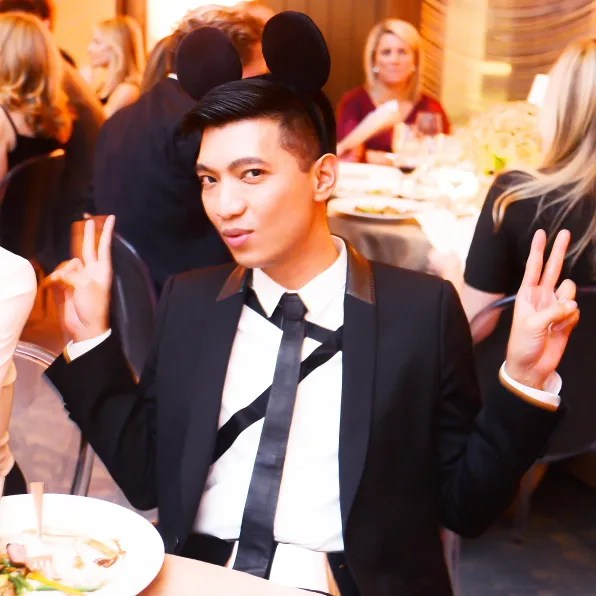 Bryanboy attends the Memorial Sloan-Kettering Cancer Party fall party