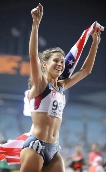 Kara Goucher, Beijing 2008 Olympics