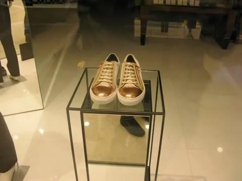 Lanvin men's shoes, sneakers