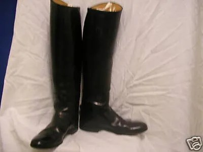 Dressage Riding Boots