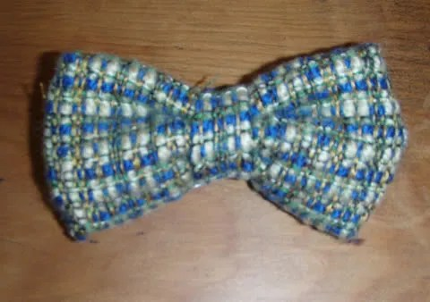 Photo of World New Zealand Bow Tie.