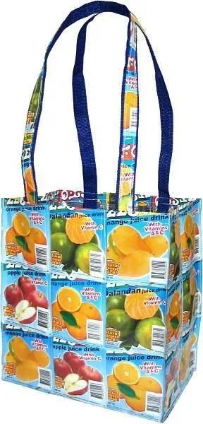 Zesto Bag