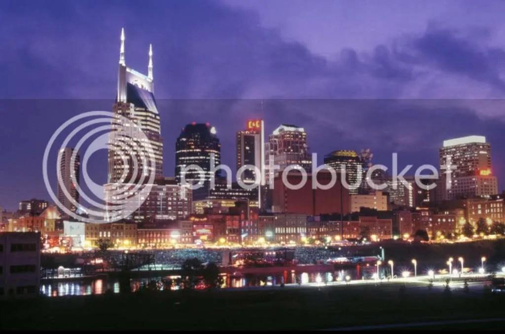 Nashville Skyline photo: Nashville Skyline nashville.jpg