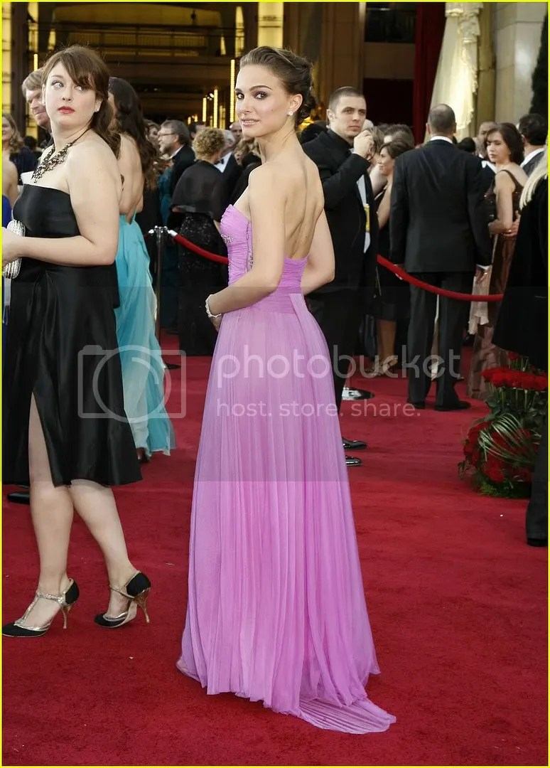 Star Style Natalie Portman