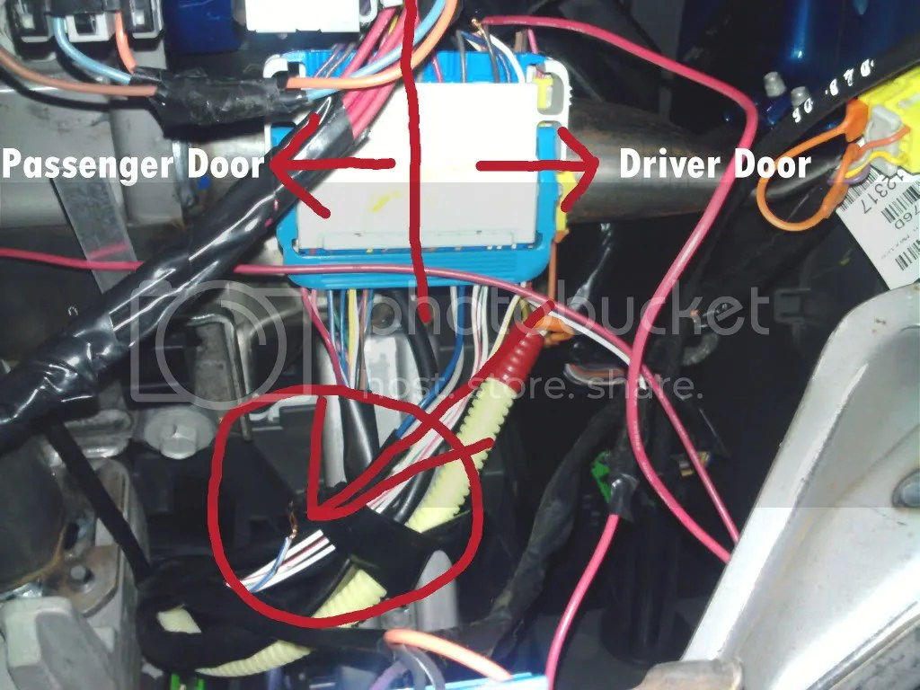 hight resolution of how to permanently disable the passlock ii system chevy colorado 2009 chevrolet colorado wiring diagram 2004 chevy colorado wiring diagram doors