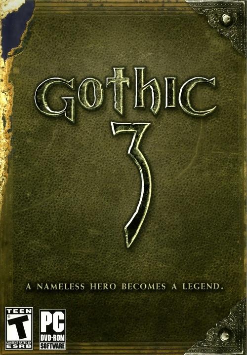 Gothic 3 (2006) PL.PROPHET