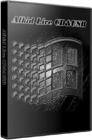Alkid Live CD/DVD/USB (30.03.12)