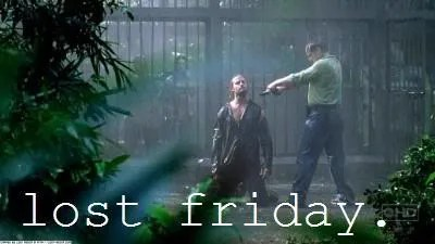 Lost Friday - I Do.