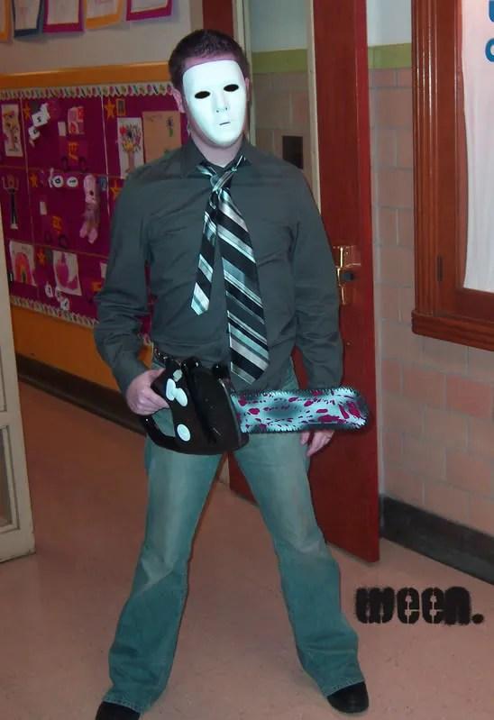 I So Spooky.