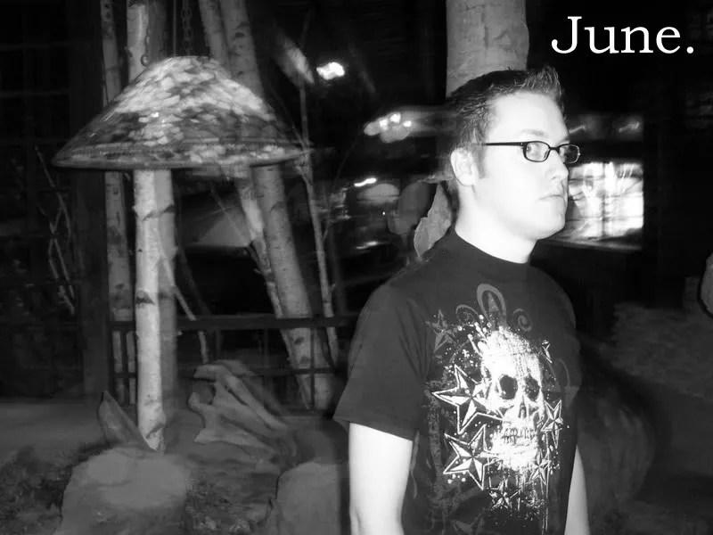 June 2007.