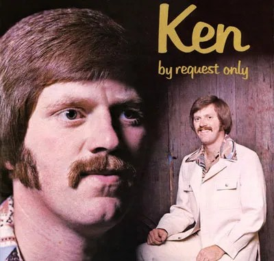 Ken - By Request Only.