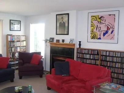 Living Room - Angle 2.