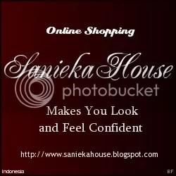 Sanieka House banner