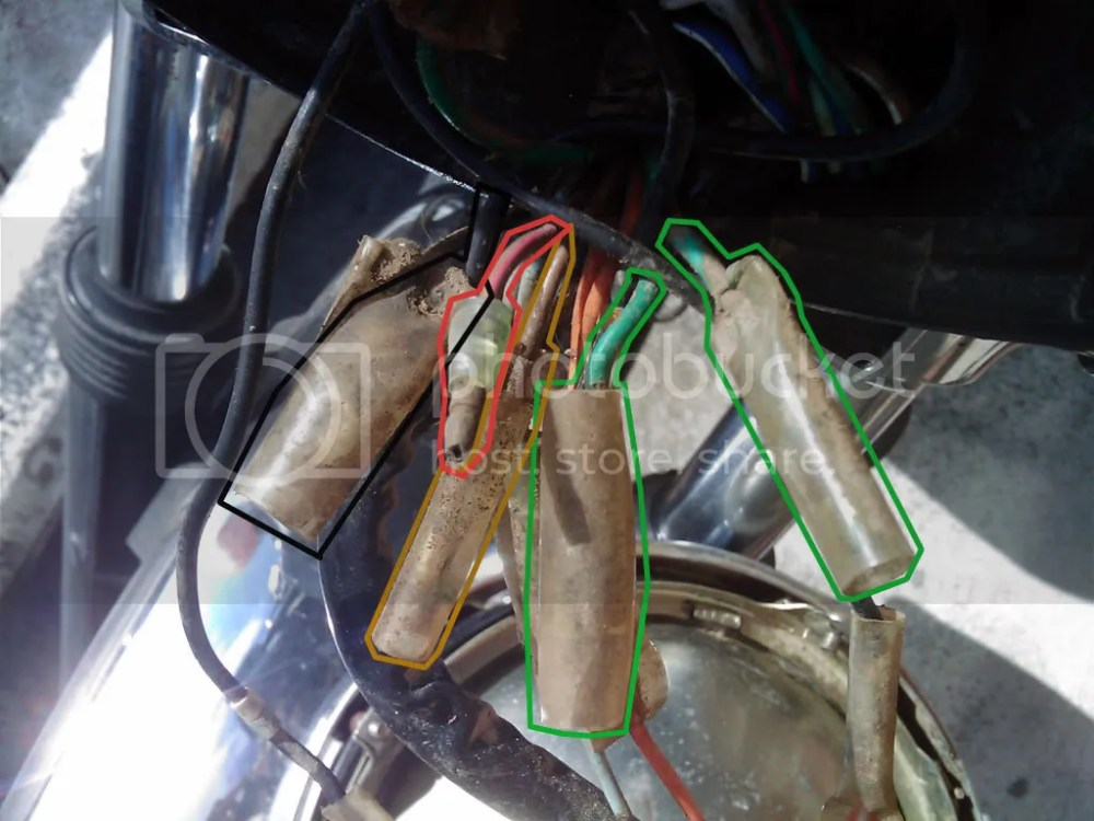 medium resolution of honda cb650 wiring diagram