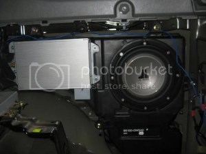 Replaced JBL SubAdded Amp: Install PicsInfo  Page 27  Toyota 4Runner Forum  Largest 4Runner