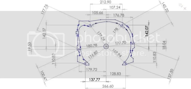 E39 530 manual gearbox bolt pattern