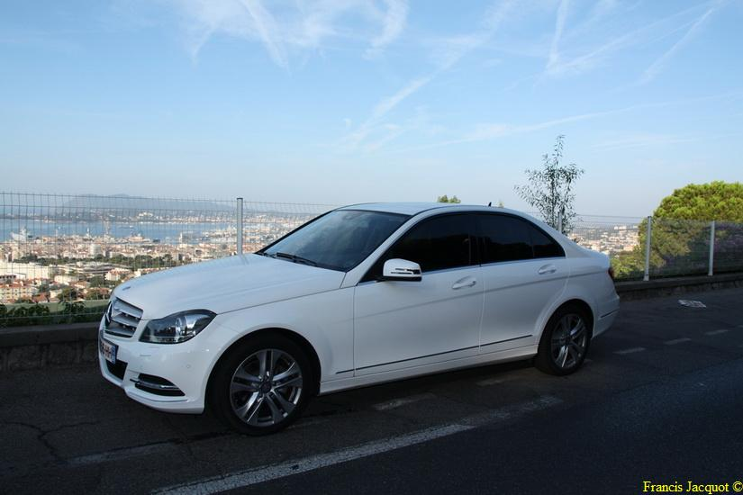 Topic Officiel Mercedes Classe C W204s204 2007 2014