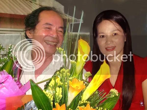 Thu Trang Tang hoa