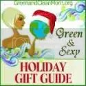 Green & Clean Mom Gift Guide
