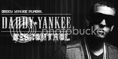 Daddy Yankee Descontrolado su nuevo tema en Diciembre!