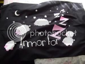 cute pillowcase!