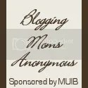 Blogging Moms Anonymous