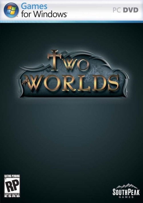 Two Worlds (2007) Razor1911