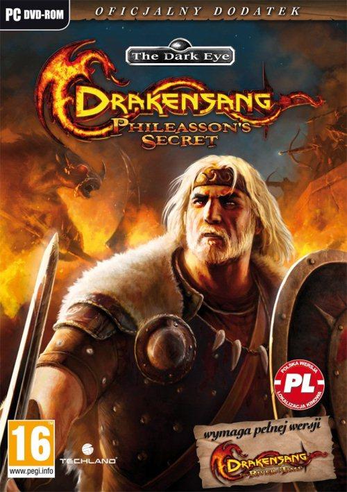 Drakensang: Secret Phileasson de (2010) POSTMORTEM