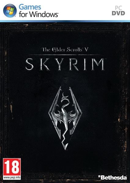 9ebb19dd3b06905d95cf11f1755ed76d - The Elder Scrolls 5: Skyrim v.1.4.27.0.4 + 1 DLC (2011/ENG/RePack by Fenixx)