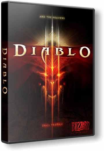 c6d238ce3270e9e6f45ae9eee0c3424d - Diablo 3 build 1668 (2012/ENG)