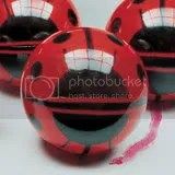 togu ladybug ball