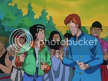 Ryu e Guile(?)