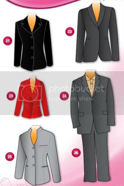 CorporateJacketSuit