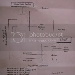 3 Pole Switch Wiring Diagram Four Circle Venn Lucas Wiper Motor ? - Ffcars.com : Factory Five Racing Discussion Forum