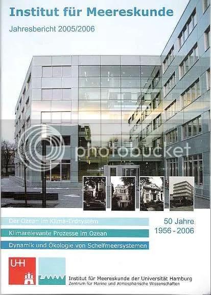 Institut für Meereskunde