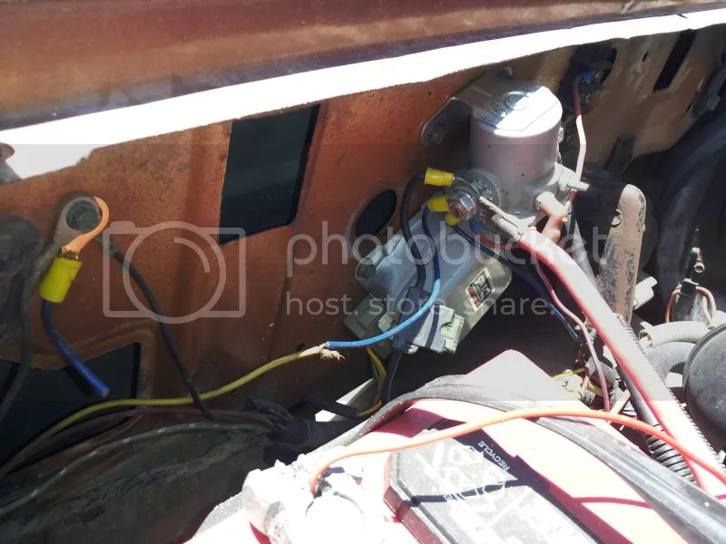 Bronco Starter Solenoid Wiring Diagram Ford Solenoid Wiring Diagram