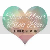 Show Your Blog Love