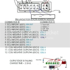 2jz Gte Wiring Diagram Buick Stereo 1jz With Sprint 500 - Official Haltech Forums